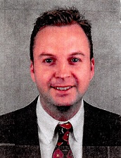 photo of Andy Tanner, D.O.